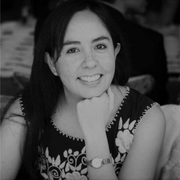 Laura Elisa Vizcaíno